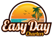 Easy Day Charters Logo